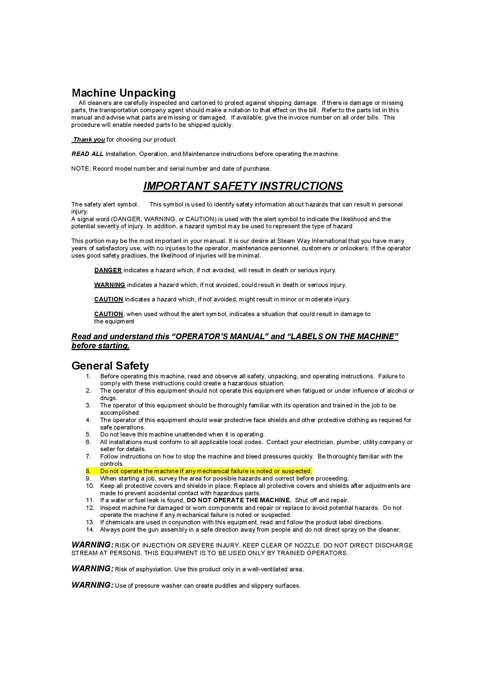 technical translation samples toronto translated document translated file 1 translated file 2 translated file 3 machine operator s manual translation sample